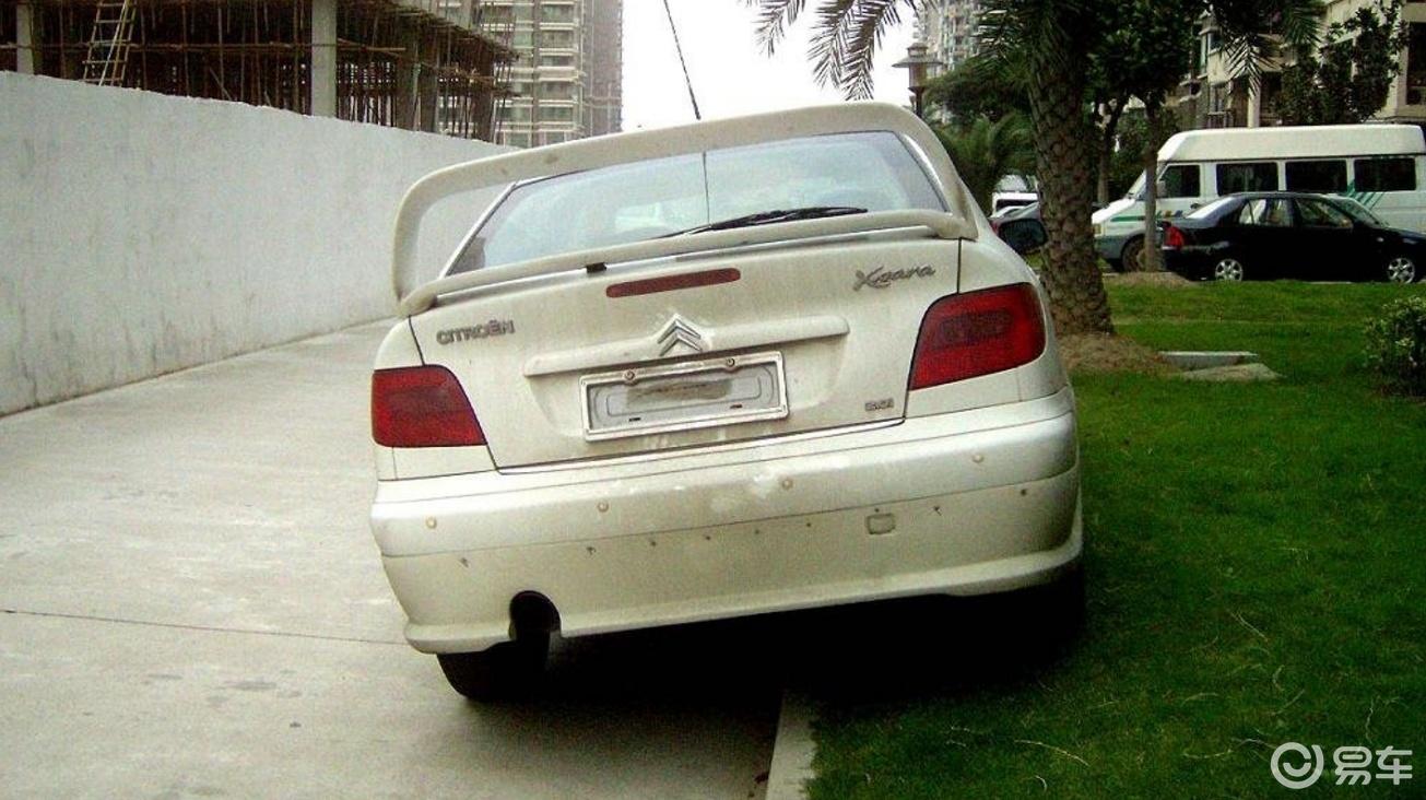 这几种坏毛病正在毁了你的车,停车不正确很伤车