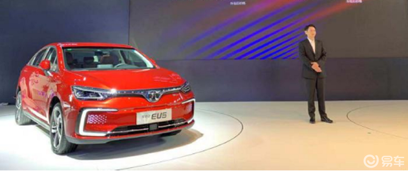 20万以内的热门新能源车型推荐