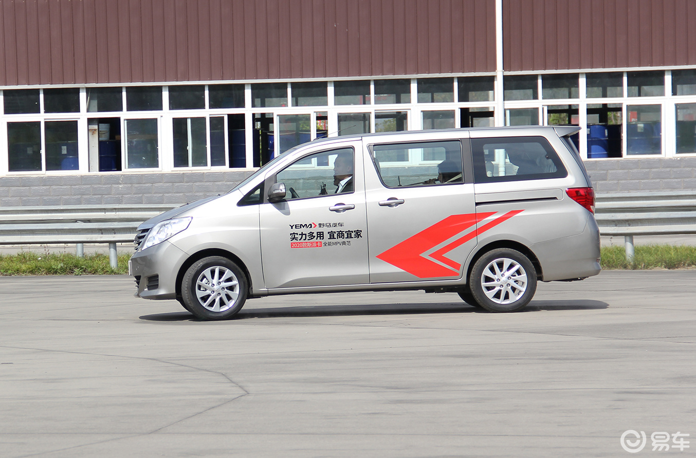 川汽野马两款新车上市打批发,SUV/MPV皆4.99万起