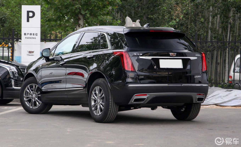 找到可以替代Q5L的车了,比它便宜将近5万,标配9AT