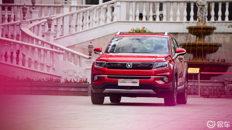 10万也能开SUV 三款实力均衡的国产高品质SUV推荐