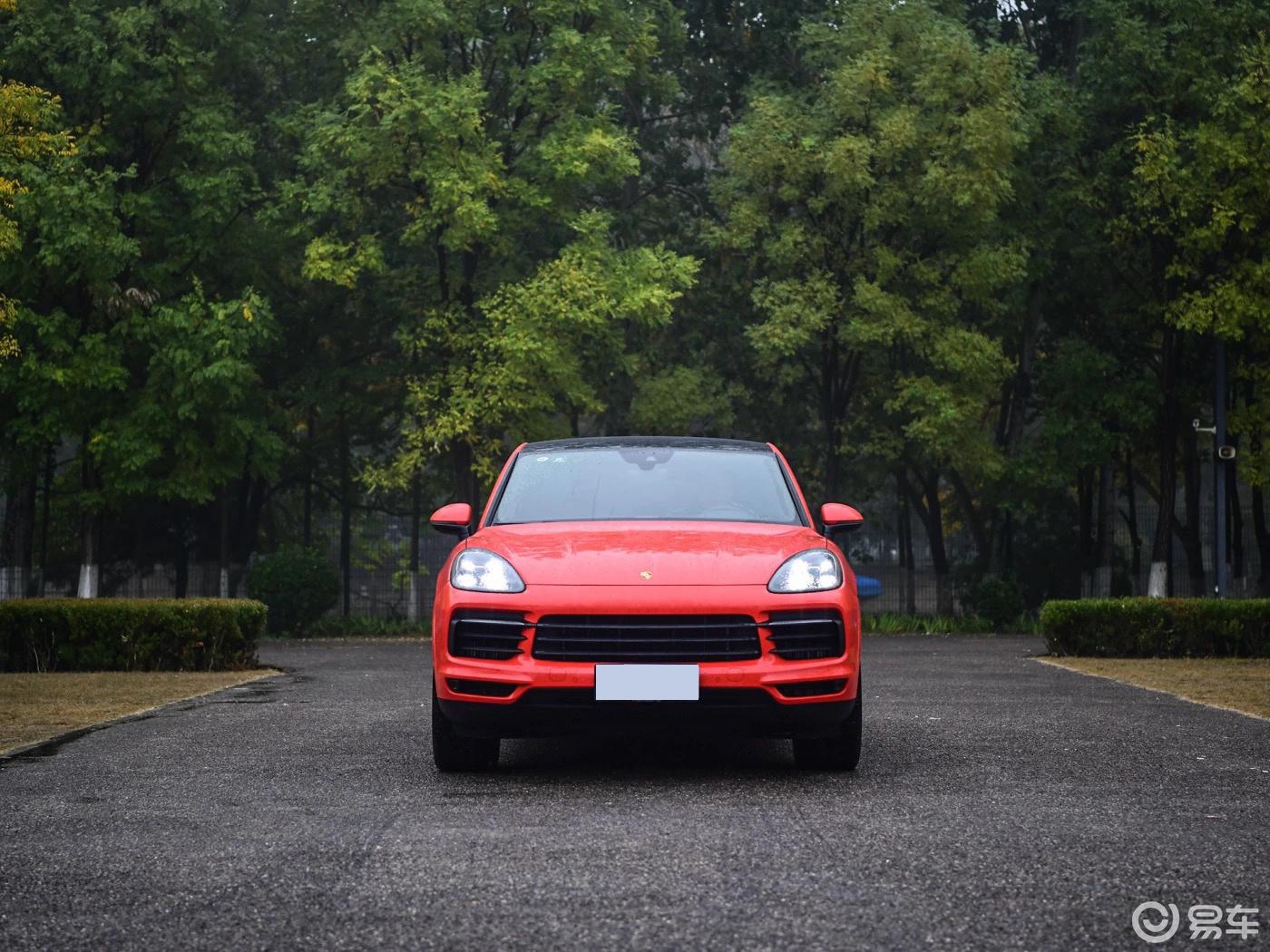 豪华轿跑SUV推荐,颜值性能兼备,路上吸睛无数