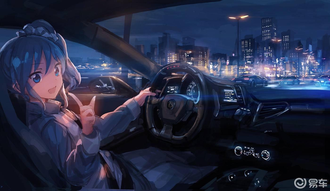 IIHS公布今年首批顶级安全车,结论:日系普遍很安全!