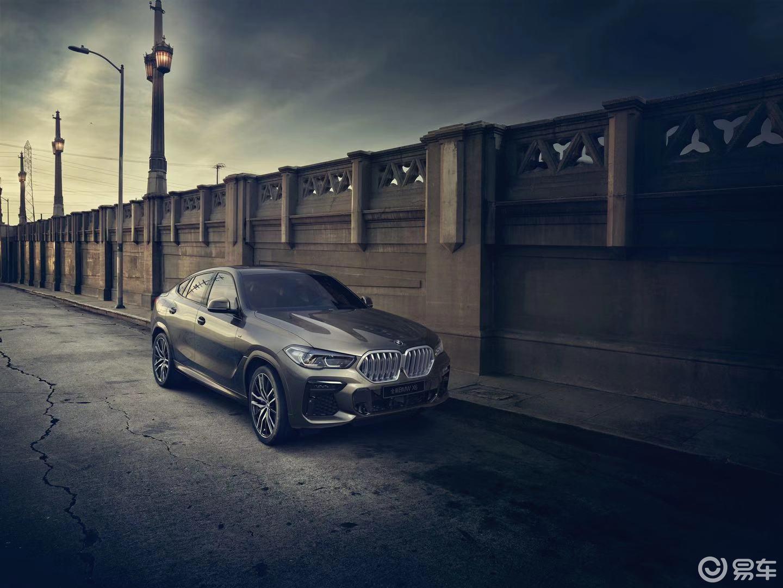 全新BMW X6领衔,宝马集团将携超强阵容亮相广州车展