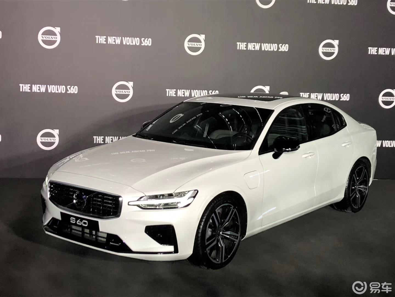 全新沃尔沃S60售28.69万元起,七款车型哪款最值?