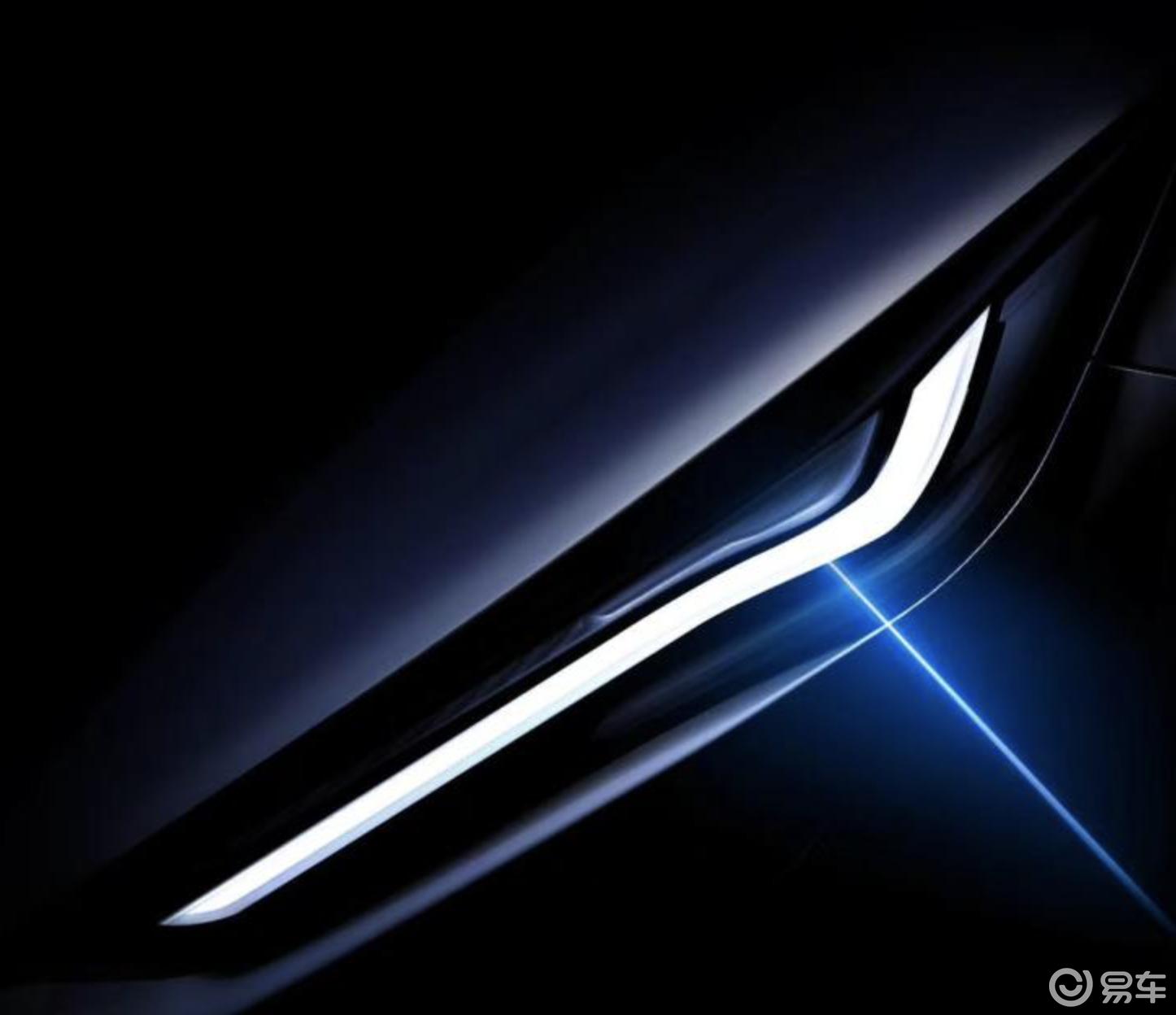 今年年内正式上市/能否成为下一个爆款 长安欧尚X5预告图