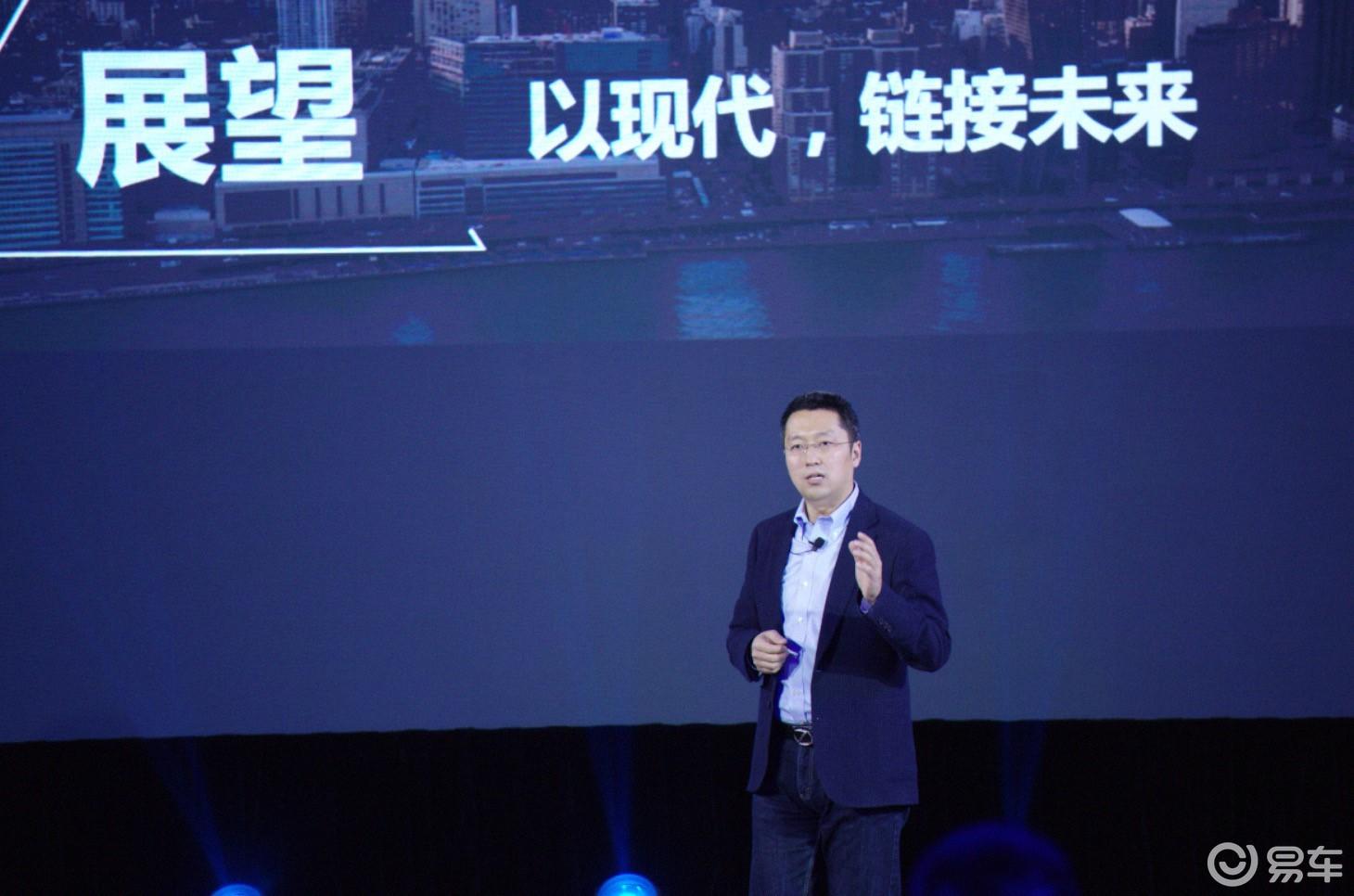 2020年北京现代挑战75万辆,第十代索纳塔是胜负手?