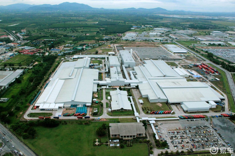加快国际化步伐,长城汽车正式收购通用汽车泰国罗勇府工厂