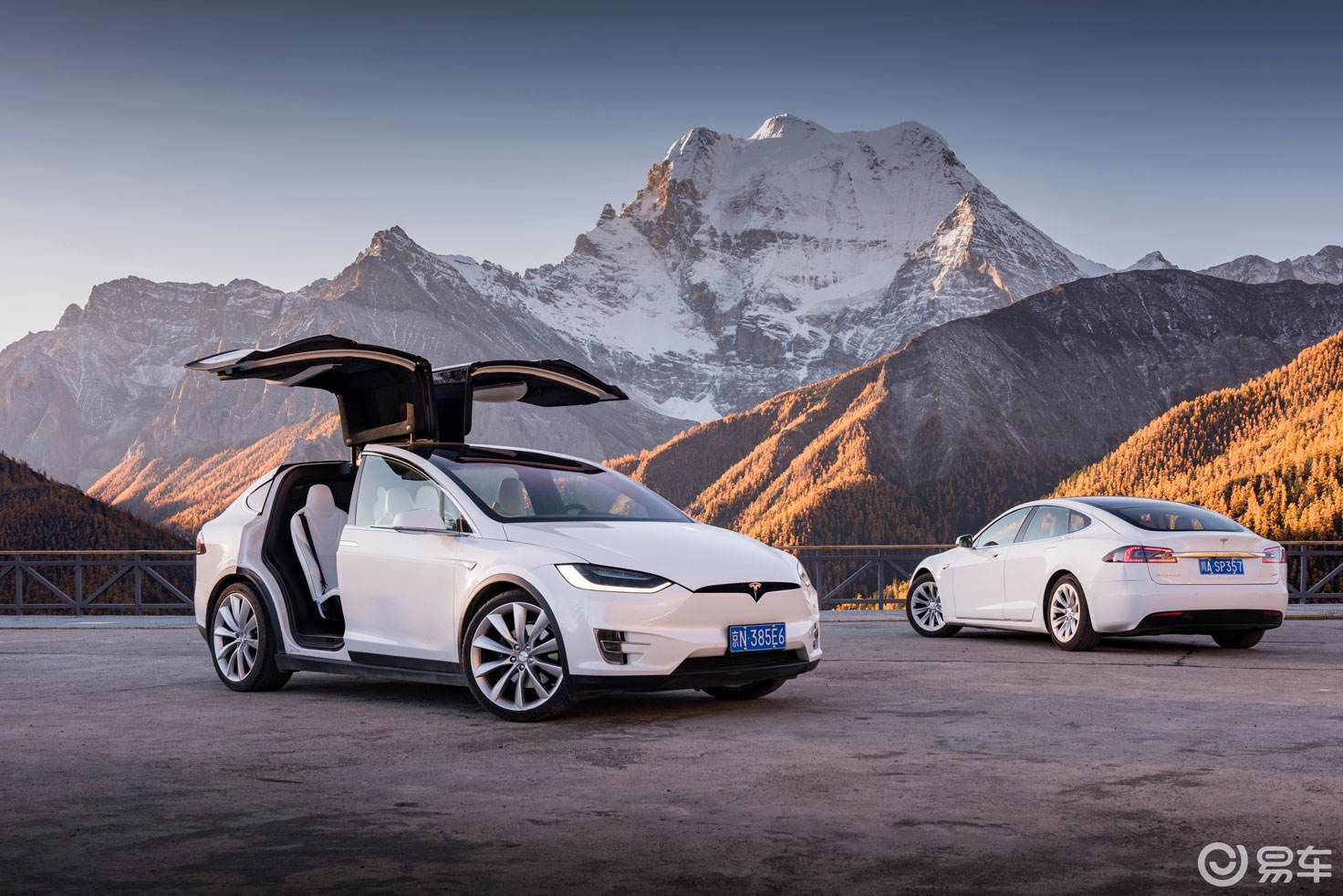 特斯拉将上线弹射模式,用于Model S和Model X