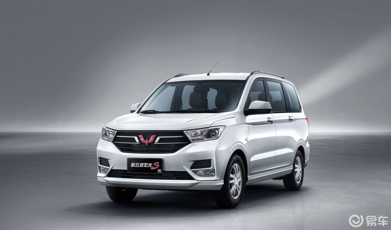 五菱计划发布全新品牌 主打SUV/MPV 进军高端市场