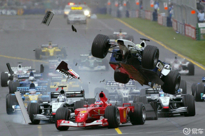 您可能对F1不太感兴趣,但我这有一些关于新赛季的信息