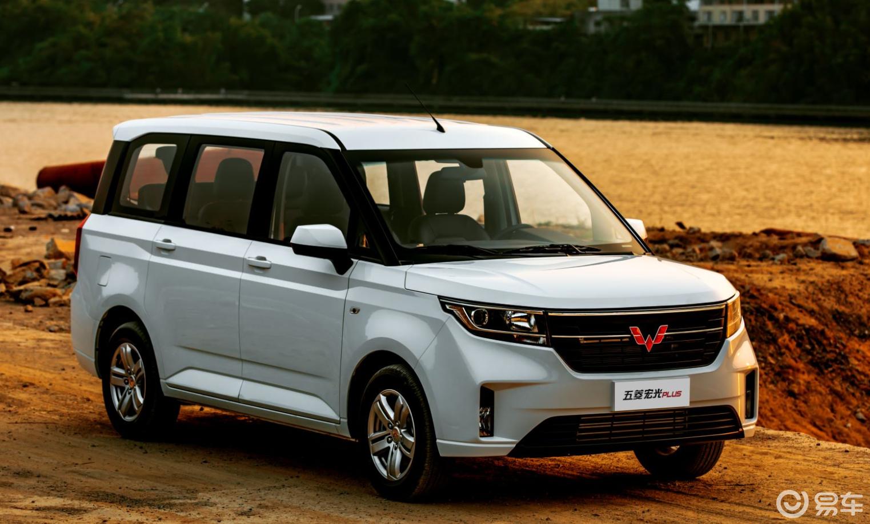 """为何6.58万起的五菱宏光PLUS,是新一代""""创富车""""?"""