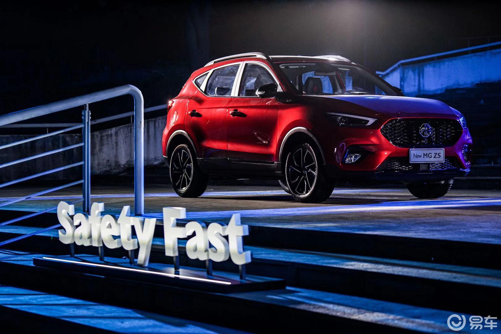 自主品牌时尚SUV全新上市 配T动力,7款车型选谁更值?