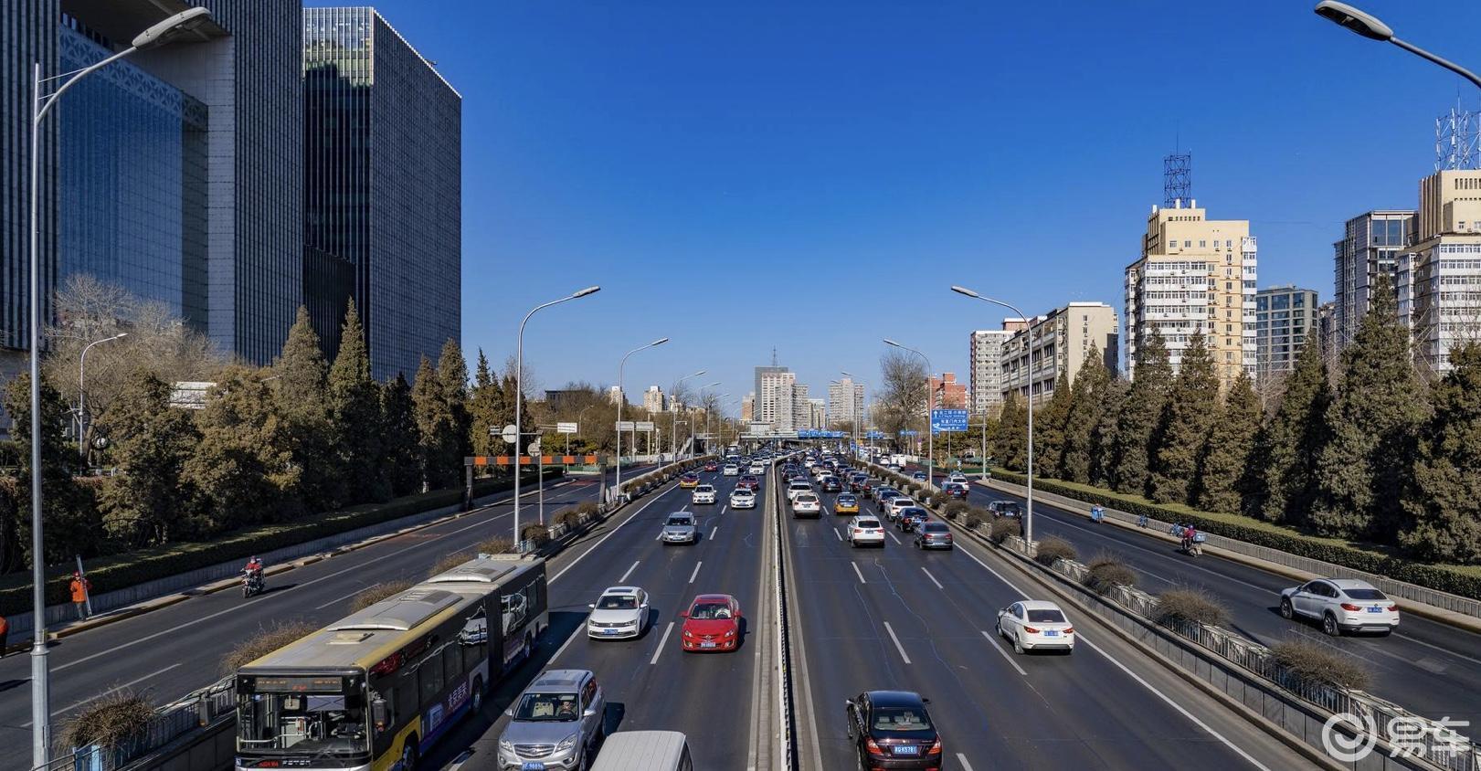 """北京拟增两万个新能源指标,倾向""""无车家庭"""""""
