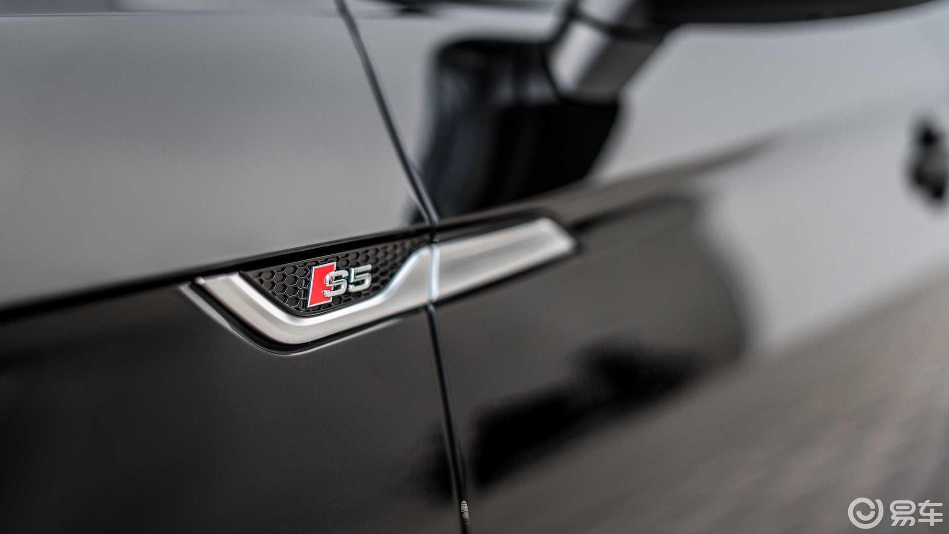 仅限欧洲市场,ABT奥迪S5 Sportback柴油版