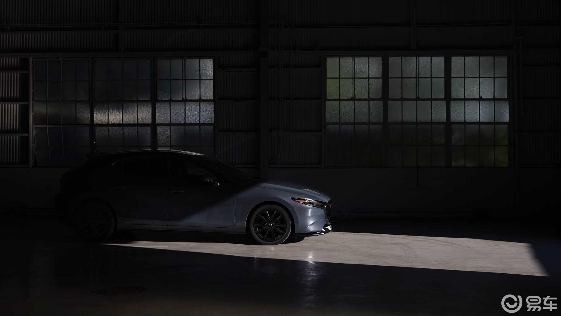 Mazda3 Turbo美版正式发布