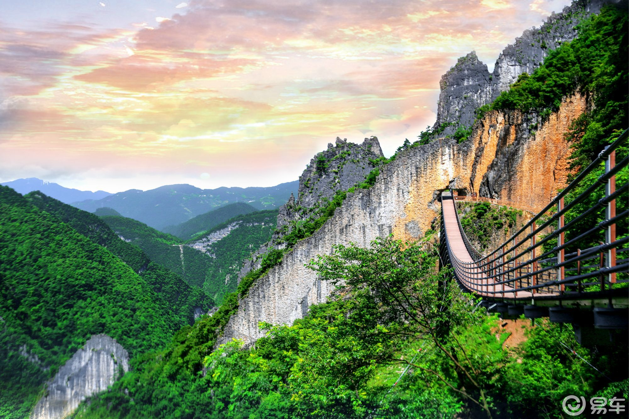 游在重庆!重庆东北线小长假三峡游推荐