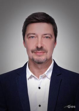 前宝马首席高级设计师尼古拉斯·岳出任高合汽车设计总经理
