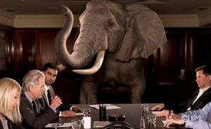 """每家车企都有""""房间里的大象""""——国车""""难产""""的自动变速器"""