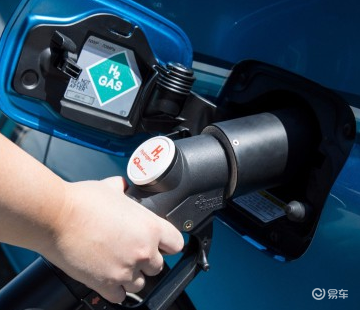 氢燃料电池汽车示范运营战略框架协议在深签署