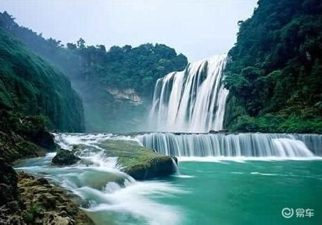游在贵州!春游赏花黔西北还有溶洞和瀑布