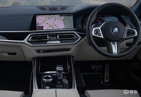 宝马全新X8 M45e车型,将于明年年底正式上市