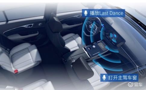 新一代智能SUV广汽埃安V上市科大讯飞智领人车交互新高度
