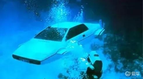 一分钟读懂:电动车能不能涉水,会不会触电?