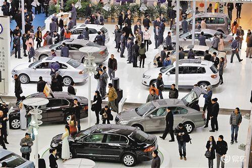 车友锐评丨9月乘用车销量超180万辆 新能源车销量走低