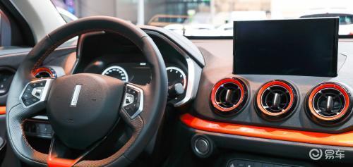 主流紧凑型车中的性能车—北京现代菲斯塔