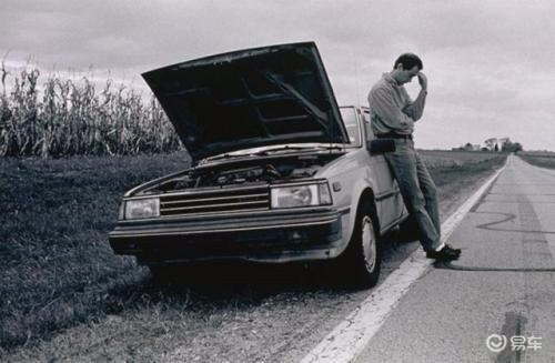 车辆抛锚后应该怎么办?看看文中的老司机是如何做的