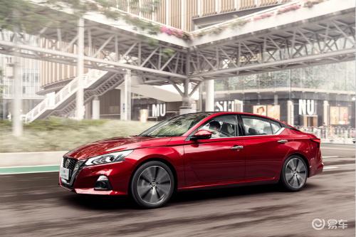 日产汽车中国区发布 2020 年 1 月销售业绩