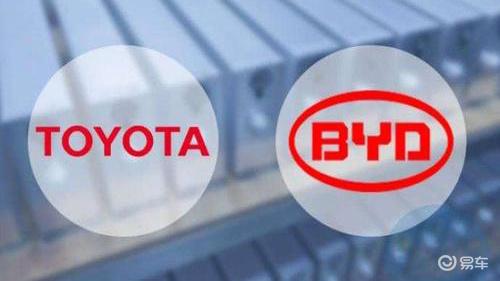 丰田比亚迪合资公司成立 是丰田慌了还是对手慌了?