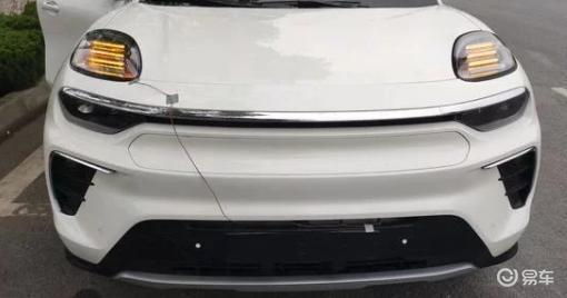 期待!奇瑞将新上一款新能源汽车——S61