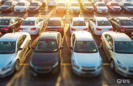该买车了?主流厂商销量下滑超9成,鼓励汽车消费措施将出台