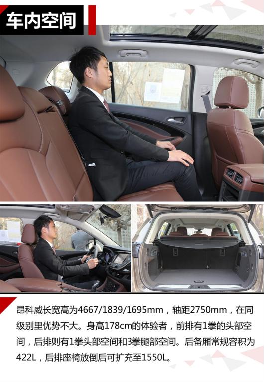 中年也需要激情 三款動力強勁合資中型SUV推薦