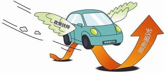 延长补贴政策,补齐充电设施短板,新能源汽车市场稳了?