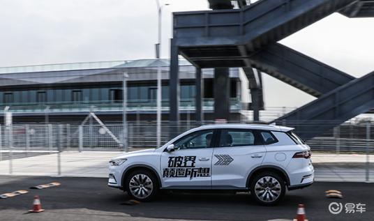 不仅加速快,还能当遥控车 体验比亚迪宋Pro DM