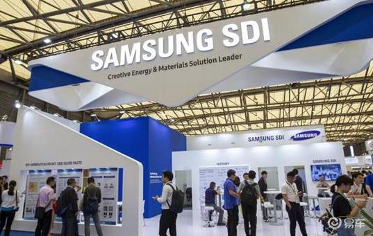 三星SDI计划投入92亿元,用于扩建电动车电池工厂