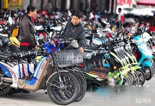 10月15日起电动自行车新规,不办理相关手续不能上路