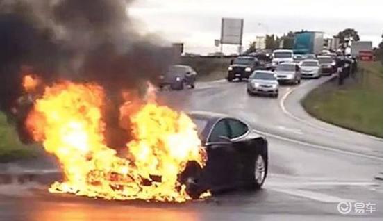 纯电动汽车自燃事件频发,新能源汽车夏季充电需要注意什么?