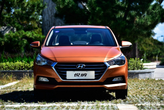 新款北京现代悦纳将上市!现款车型还值不值得买?