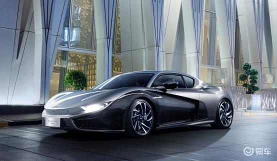 这台超跑比Model S颜值还酷炫,售价便宜近10万
