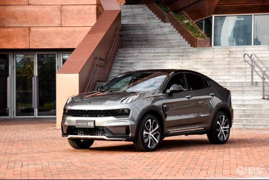 2020年值得期待的SUV之一:领克05有啥看点?
