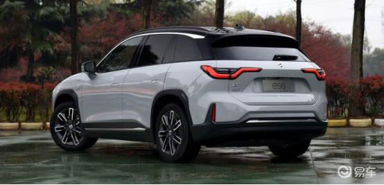纯电中型SUV蔚来ES6和Aion LX 该选谁