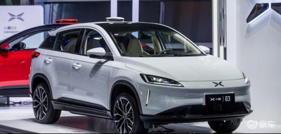 综合实力优秀的国产新能源SUV这三款值得推荐