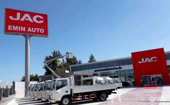 汽车行业的寒冬期,项兴初谈如何带领江淮汽车集团实现发展