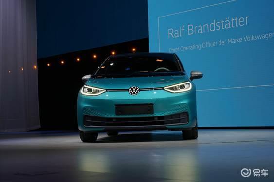 重磅新车规模亮相 2019法兰克福新能源车型更吸睛