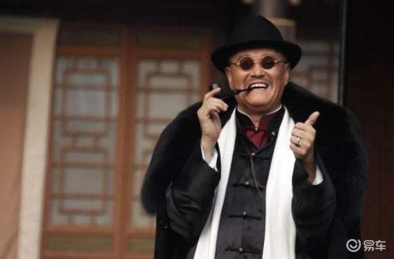 曾拒绝赵本山送的劳斯莱斯,如今事业有成开百万豪车!