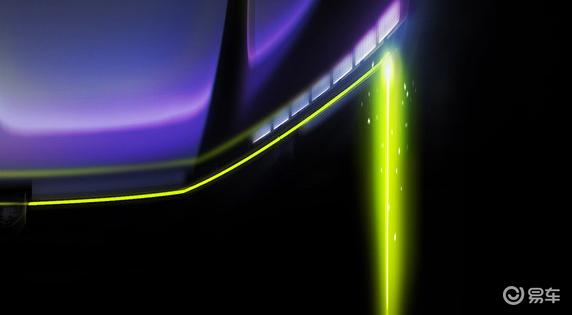 年轻化战略转型 荣威RX5系列新车全新设计概念图